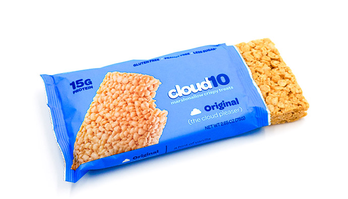 Cloud10 Marshmallow Treats original