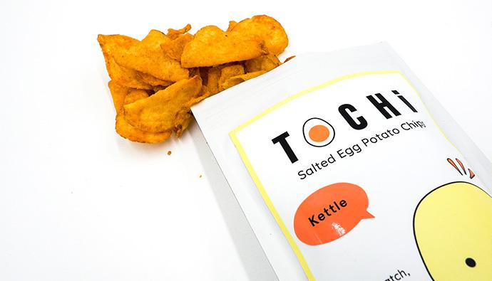 Tochi Kettle Bag