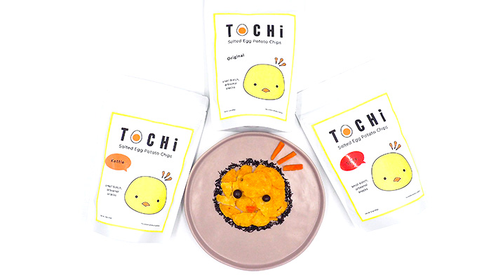 Tochi Snack Bags