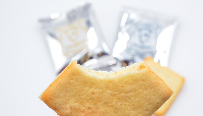 Tokyo Milk Cheese Bite