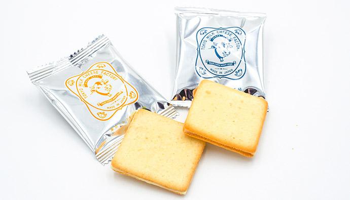 Tokyo Milk Cheese Duo