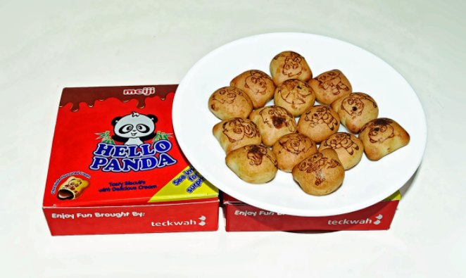 iconic asian snacks hello panda