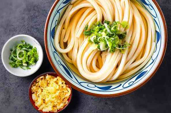 marugame udon review